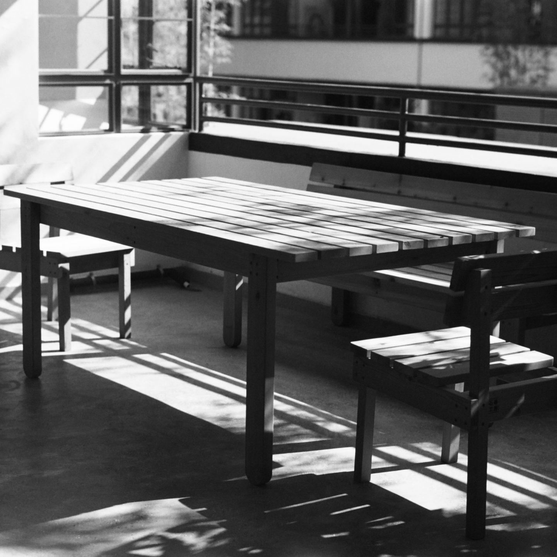 Tavoli (mentali) separati